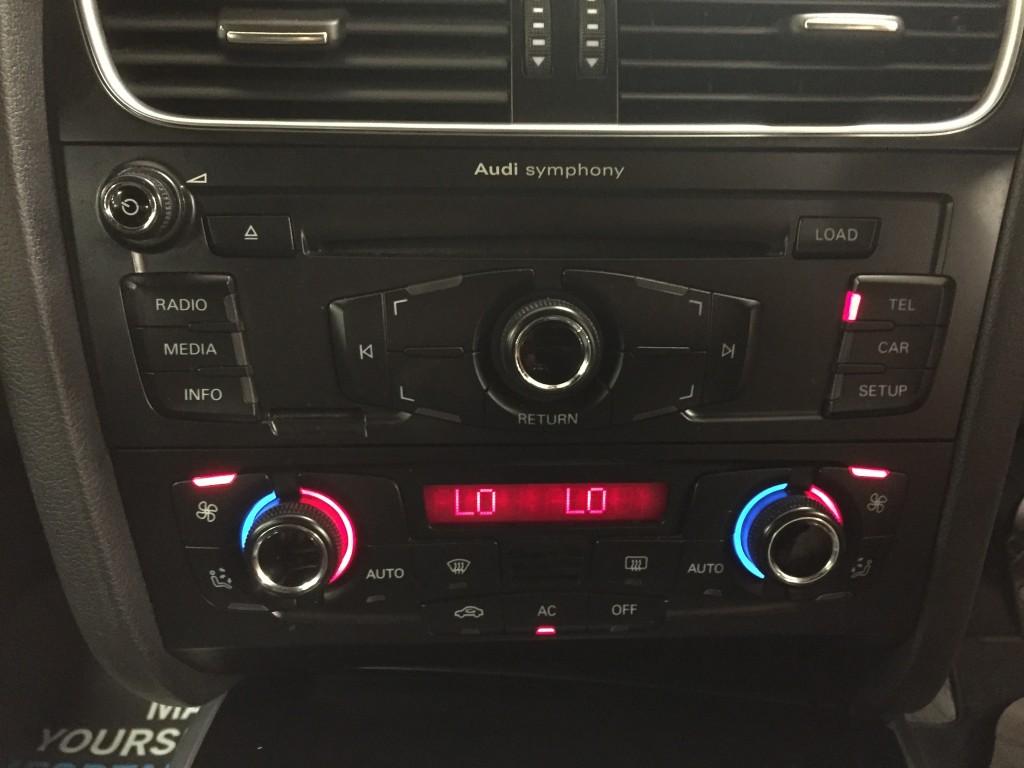 AUDI A4 2.0 AVANT TDI S LINE DPF 5DR