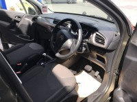 CITROEN C3 1.2 VTR PLUS ETG 5DR SEMI AUTOMATIC