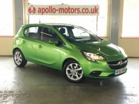 VAUXHALL CORSA 1.2 EXCITE AC 5DR
