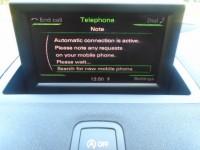 AUDI A1 2.0 SPORTBACK TDI S LINE 5DR
