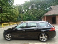 PEUGEOT 308 1.6 HDI S/S SW ALLURE 5DR