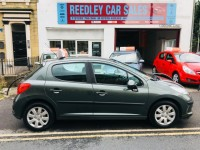 PEUGEOT 207 1.6 S HDI 5DR