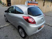 FORD KA 1.2 ZETEC CLIMATE  3DR HATCH 2012 FSH 40K LOW MILEAGE AA APPROVED CHEAP TAX-INSURANCE