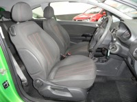 VAUXHALL CORSA 1.2 SXI AC 3 DOOR HATCH ALLOYS 1 OWNER FSH IMMACULATE AA APPROVED HPI CLEAR LIME GREEN EDTION GREAT