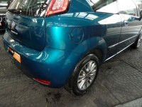 FIAT PUNTO 1.4 LOUNGE SUNROOF-CLIMATE CONTROL 2012 1 OWNER FSH STUNNING CAR HIGH SPEC CHEAP TAX AA APPROVED