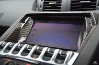 2012 (12) LAMBORGHINI AVENTADOR 6.5 V12 2DR SEMI AUTOMATIC