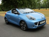 RENAULT WIND ROADSTER 1.1 DYNAMIQUE S TCE 2DR