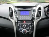 HYUNDAI I30 HATCHBACK 1.6 SE 5DR AUTOMATIC