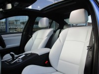 BMW 5 SERIES 4.4 M5 4DR AUTOMATIC