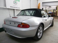 BMW Z SERIES 1.9 Z3 ROADSTER 2DR