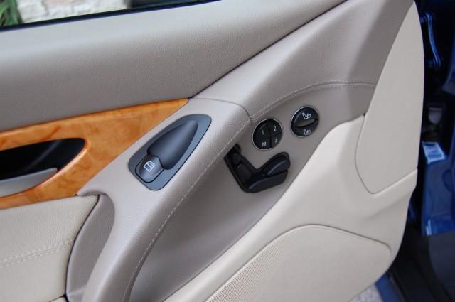 MERCEDES-BENZ SL 5.0 SL500 2DR AUTOMATIC