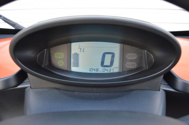 2012 (12) RENAULT TWIZY COLOUR 2DR CVT | <em>1,048 miles