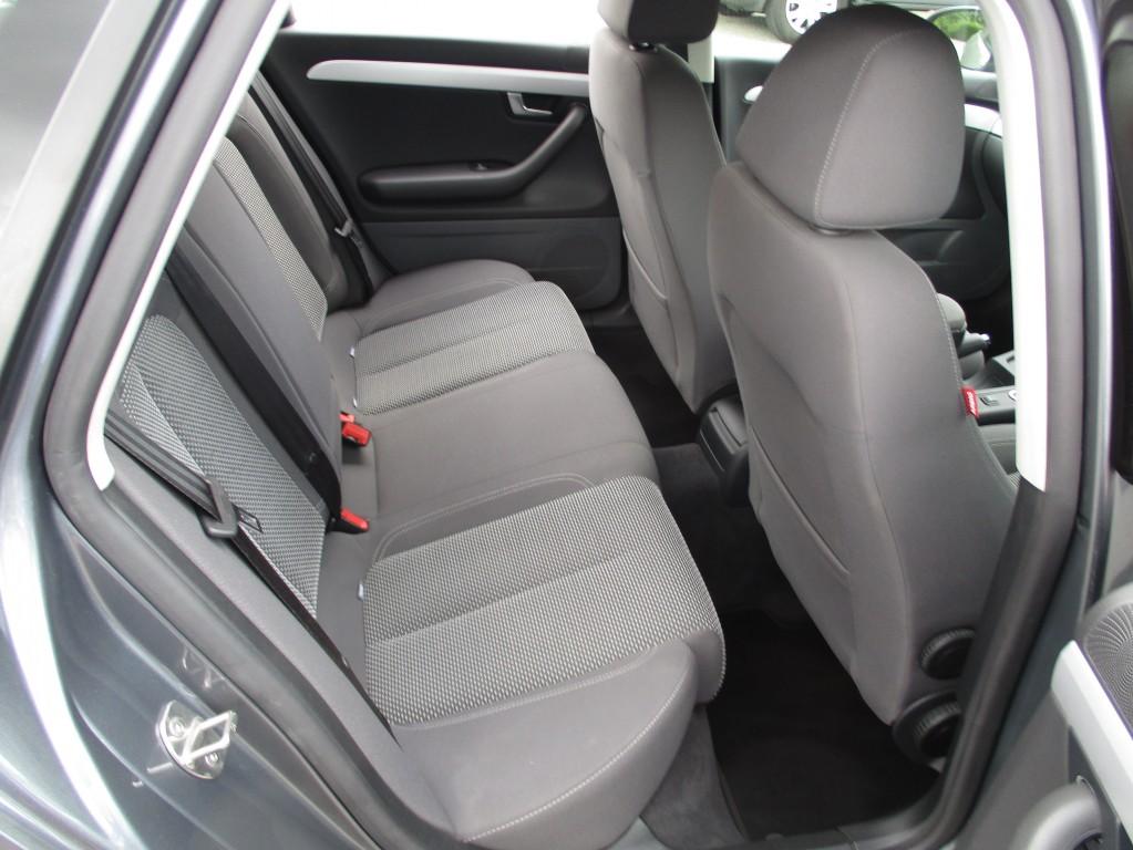 SEAT EXEO 2.0 TDI CR ECOMOTIVE SE 5DR