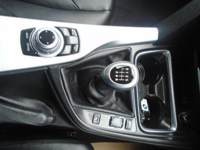 BMW 3 SERIES 2.0 320D EFFICIENTDYNAMICS 4DR