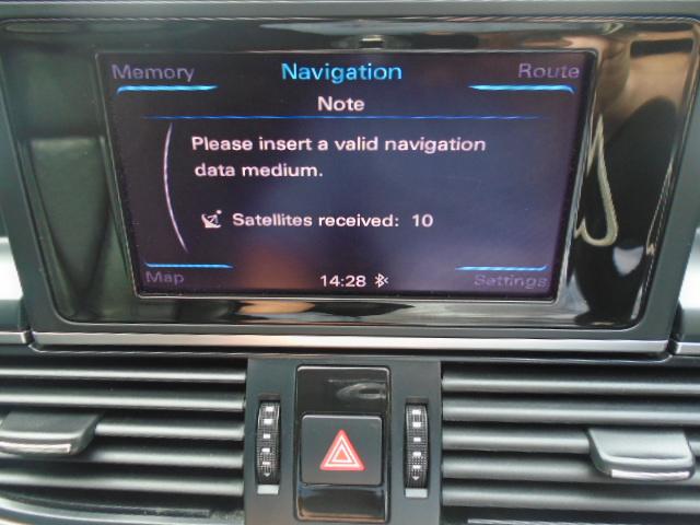 AUDI A6 2.0 AVANT TDI SE 5DR CVT