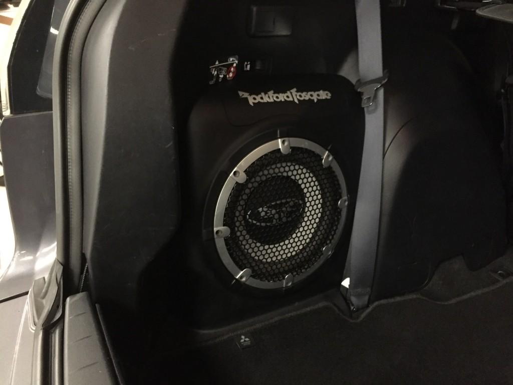 MITSUBISHI OUTLANDER 2.2 DI-D GX 4 5DR AUTOMATIC