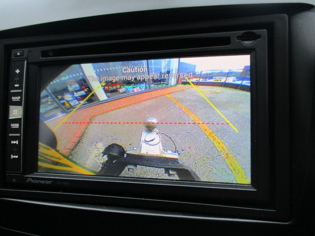 ISUZU D-MAX DIESEL PICK UP 2.5 TD UTAH VISION DCB AUTOMATIC