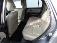 HONDA CR-V 2.2 I-CTDI EXECUTIVE 5DR