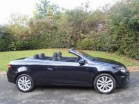 VOLKSWAGEN EOS 2.0 SPORT TDI BLUEMOTION TECHNOLOGY 2DR