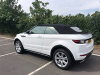 LAND ROVER RANGE ROVER EVOQUE 2.0 TD4 HSE DYNAMIC 3DR AUTOMATIC