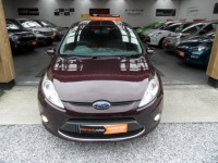 FORD FIESTA 1.2 ZETEC CLIMATE 3DR HATCH 1243CC FSH METALLIC A/C ALLOYS USB IPOD AA APPROVED DEALER HPI CLEAR