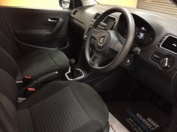 VOLKSWAGEN POLO 1.2 MATCH EDITION TDI 5DR