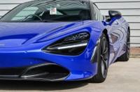 2018 (18) MCLAREN 720S 4.0 V8 SSG 2DR SEMI AUTOMATIC