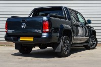 2018 (18) VOLKSWAGEN AMAROK 3.0 DCB V6 TDI DARK LABEL 4MOTION AUTOMATIC