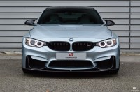 2016 (66) BMW 3 SERIES 3.0 M3 COMPETITION PACKAGE 4DR SEMI AUTOMATIC