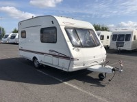 SWIFT Lynmere 2 Berth with Mover