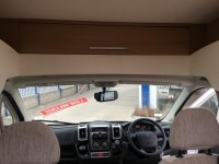 ELDDIS Majestic 164 Fixed bed Low miles 15 months warranty