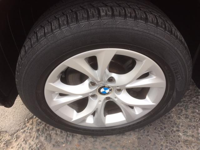 BMW X3 2.0 XDRIVE20I 5DR