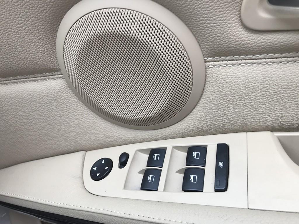 BMW 3 SERIES 1.8 316I ES 4DR