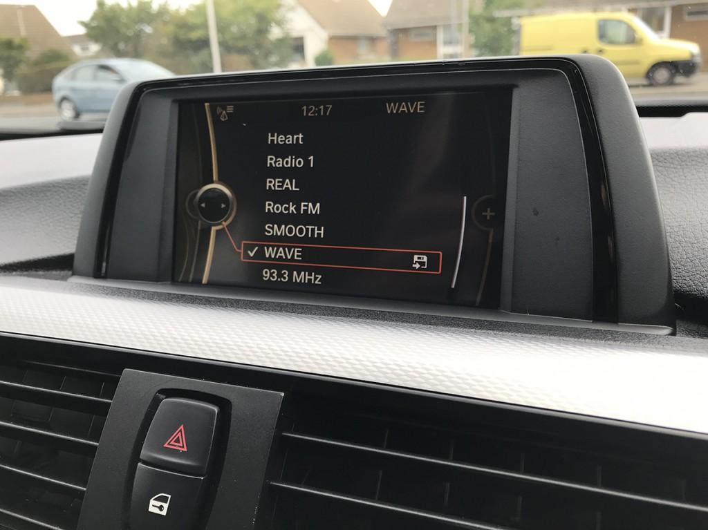 BMW 3 SERIES 2.0 320I XDRIVE M SPORT 4DR