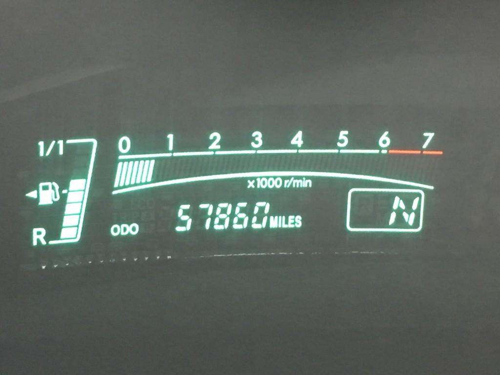 TOYOTA YARIS 1.3 TR VVT-I MM 5DR SEMI AUTOMATIC