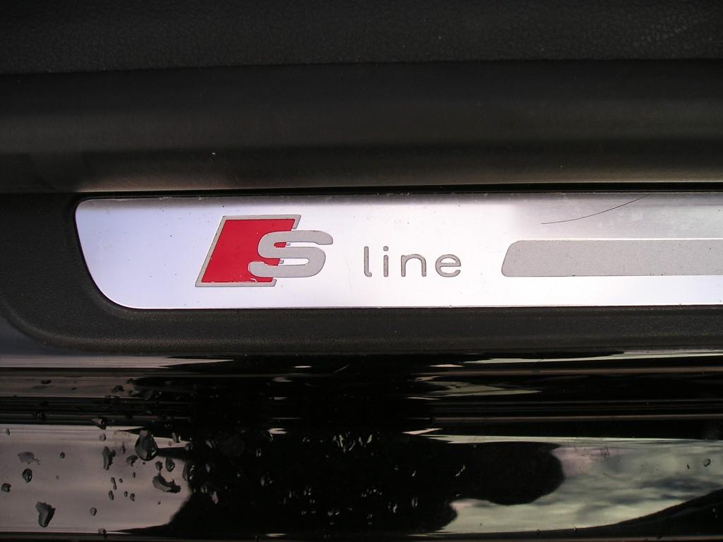 AUDI A5 2.0 TDI S LINE SPECIAL EDITION 2DR CVT