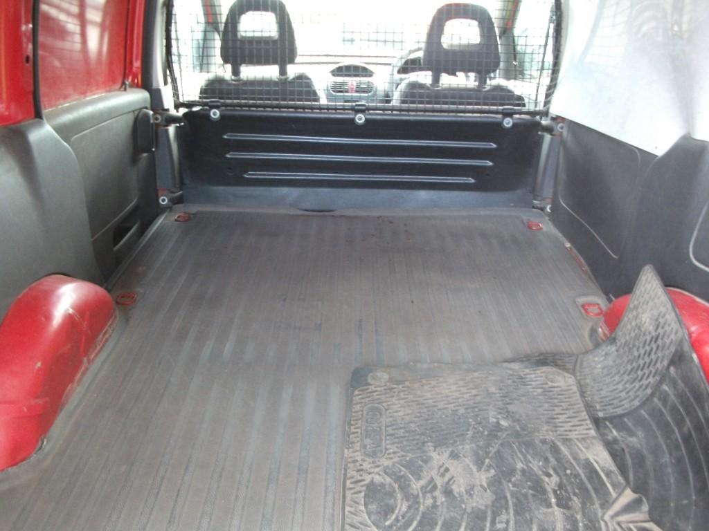 VAUXHALL COMBO DIESEL CAR DERIVED VAN 1.2 1700 CDTI