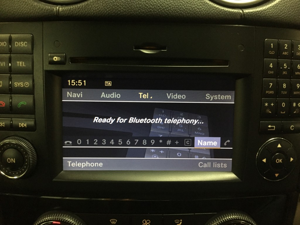 MERCEDES-BENZ M-CLASS 3.0 ML300 CDI BLUEEFFICIENCY GRAND EDITION 5DR AUTOMATIC