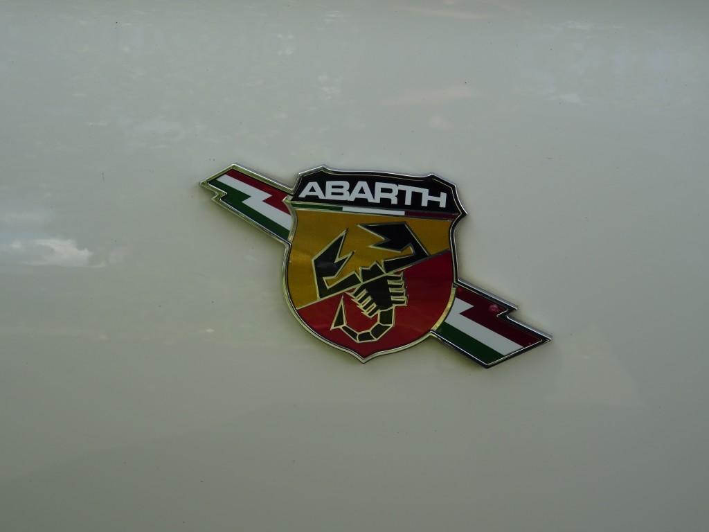 ABARTH 500 1.4 ABARTH 3DR