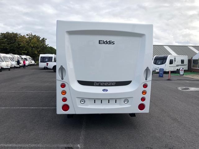 ELDDIS XPLORE 530