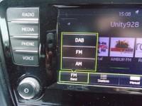 SKODA OCTAVIA 1.2 S TSI DSG 5DR SEMI AUTOMATIC