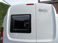 NU-VENTURE compact camper van
