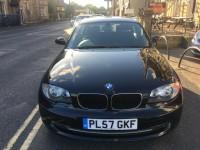 BMW 1 SERIES 1.6 116I SE 5DR