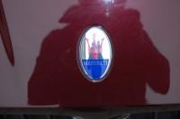 MASERATI GRANCABRIO 4.7 GRANCABRIO 2DR AUTOMATIC