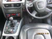 AUDI A4 2.0 TDI SE 4DR