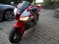 HONDA cbr 600 rr-7 HONDA CBR 600 RR -7 MOTORBIKE 2007 57 REG WITH LOADS OF QUALITY UPGRADES