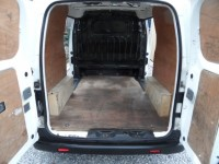 NISSAN NV200 1.5 DCI ACENTA VAN TWIN SIDE LOAD DOORS FSH 1 PRE OWNER GREAT SPEC NO VAT