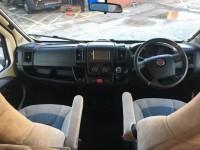 HOBBY Siesta De Luxe A70 GM 130 Manual