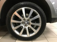 MERCEDES-BENZ M-CLASS 3.0 ML350 CDI BLUEEFFICIENCY GRAND EDITION 5DR AUTOMATIC