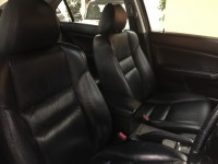 HONDA ACCORD 2.0 EXECUTIVE VTEC 4DR AUTOMATIC